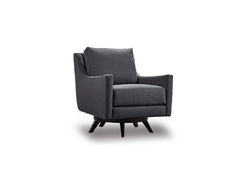 Sam Moore - Cosmic Swivel Chair - 1771