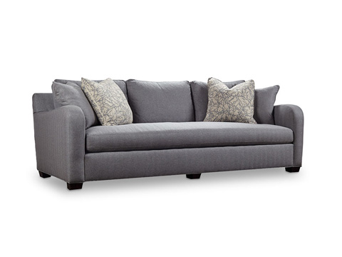 Sam Moore - Abernathy Bench Sofa - 7074-010