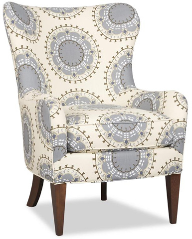Image of Nikko Wing Chair