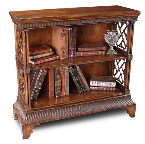 Sarreid Ltd. - Chepstow Bookcase - 19500