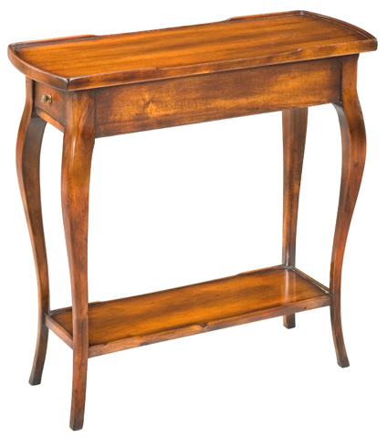 Sarreid Ltd. - Old World Side Table - 24294