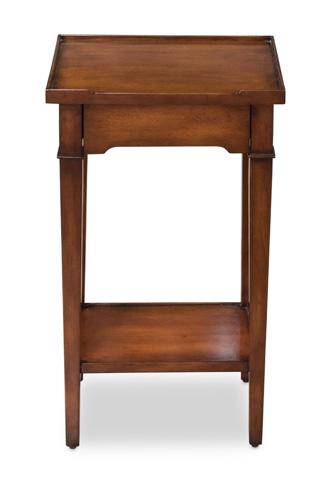 Sarreid Ltd. - Chelsea End Table - 24297