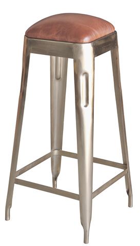 Sarreid Ltd. - Bar Stool - 25240