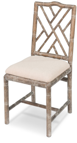 Image of Brighton Bamboo Side Chair
