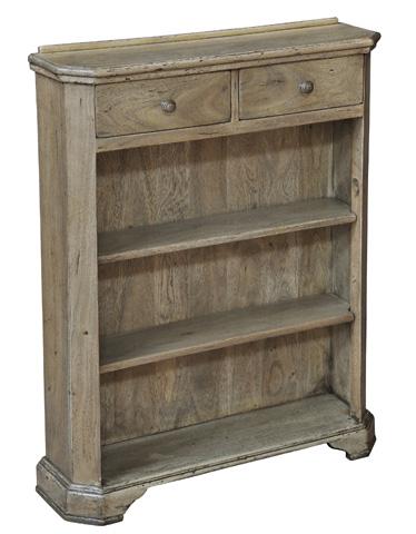 Sarreid Ltd. - Italian Hall Shelf Driftwood - 27581