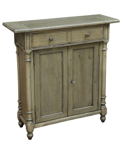 Image of Driftwood Hall Cabinet