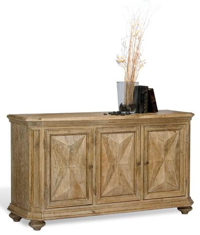 Sarreid Ltd. - Oak Creek Canyon Cabinet - 28132