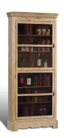 Image of Jordan Orchards Bookcase