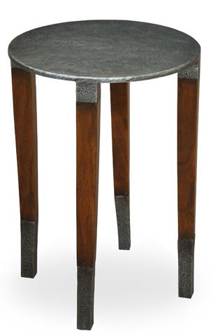 Sarreid Ltd. - The Bradford Table - 28377