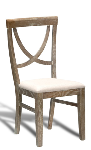 Sarreid Ltd. - Monet's Chair - 28435
