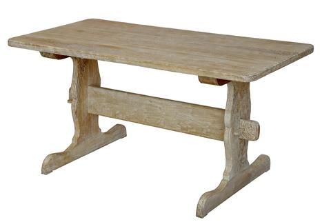 Sarreid Ltd. - Tent House Work Table - 28503