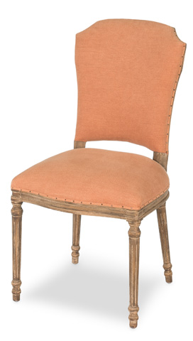 Sarreid Ltd. - Emilion Dining Side Chair - 29415