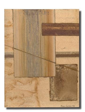 Sarreid Ltd. - Dominique Morere Painting - 29032