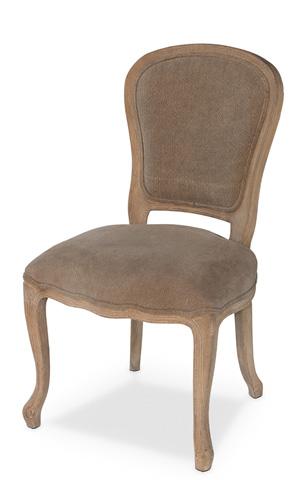 Sarreid Ltd. - Sophia Side Chair - 29159