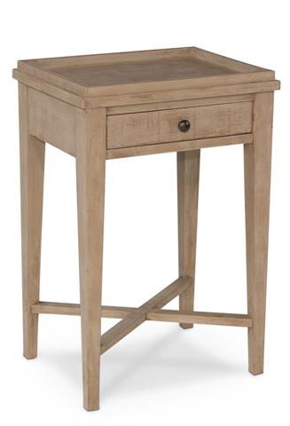 Sarreid Ltd. - Lady's Side Table - 29162