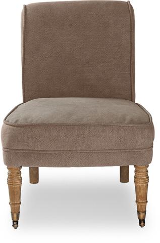Sarreid Ltd. - Scroll Slipper Chair - 29171
