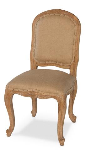 Sarreid Ltd. - Side Chair - 29177