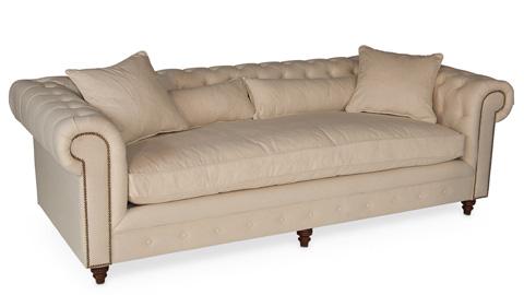 Sarreid Ltd. - Chester Sofa - 29183