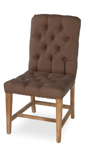 Sarreid Ltd. - Seville Side Chair - 29189