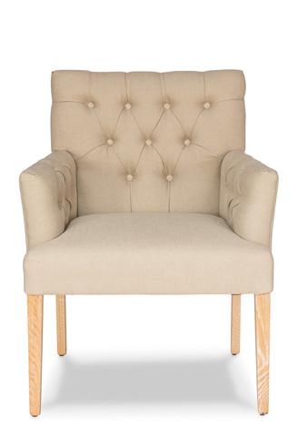 Sarreid Ltd. - Stella Arm Chair - 29296