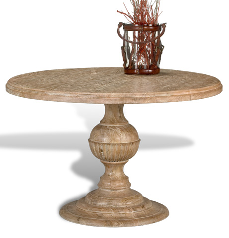 Sarreid Ltd. - Round Dining Table - 29495