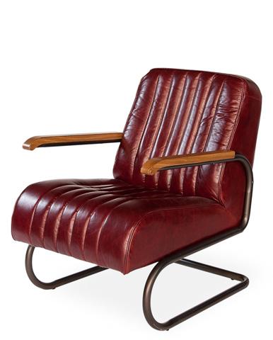 Sarreid Ltd. - Bel-Air Arm Chair - 29516