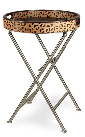 Sarreid Ltd. - Judson Tray Table - 29550