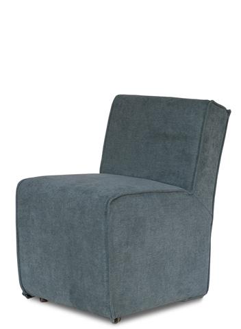 Sarreid Ltd. - Caster Dining Chair - 29597