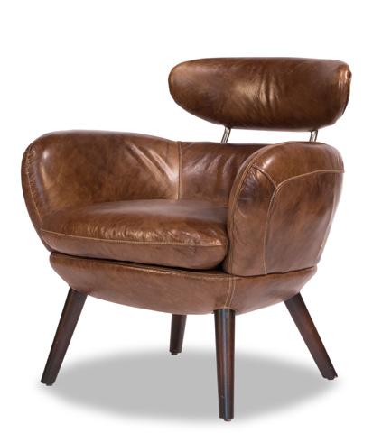 Sarreid Ltd. - Sinclair Arm Chair - 29757