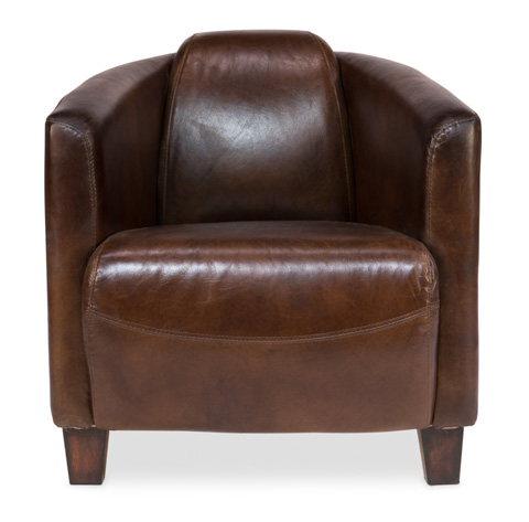 Sarreid Ltd. - Mandy Arm Chair - 29760
