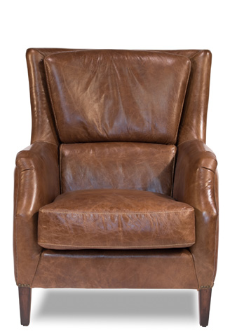 Image of Baker Arm Chair