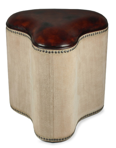 Image of Canvas Cycle Seat Stool
