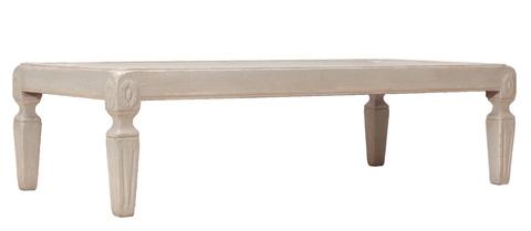 Sarreid Ltd. - Hatcher Coffee Table - 29943