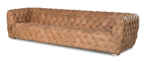 Sarreid Ltd. - Long Stanley Sofa - 29955