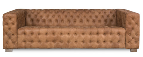 Image of Pelly Tufted Sofa