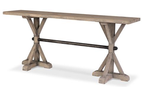 Sarreid Ltd. - Sherwood Forest Console Table - 30017