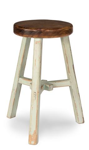 Image of Replica Rural Painter Stool