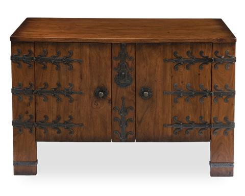 Sarreid Ltd. - Lynchburg Hall Cabinet - 30137