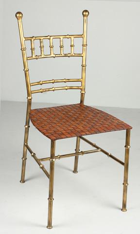 Sarreid Ltd. - Tavern On The Green Chair - 30148