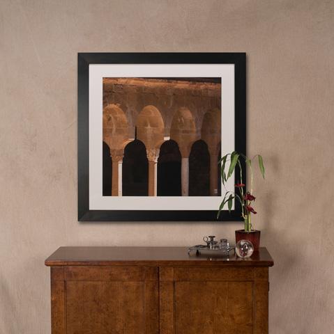 Sarreid Ltd. - Arch Giclee Print - 30210