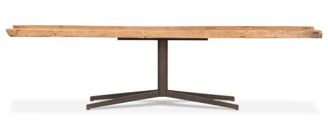 Sarreid Ltd. - Wall Console Table - 30260