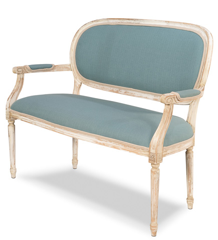 Image of Brigette Settee