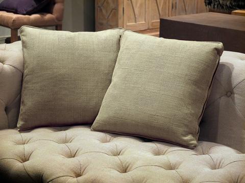 Sarreid Ltd. - Throw Pillow Pair - CF016-1F01