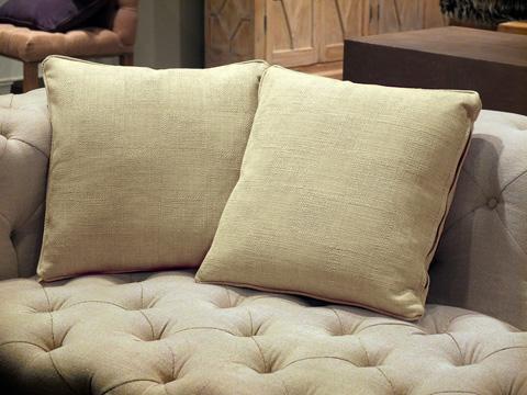 Sarreid Ltd. - Throw Pillow Pair - CF017-1F02