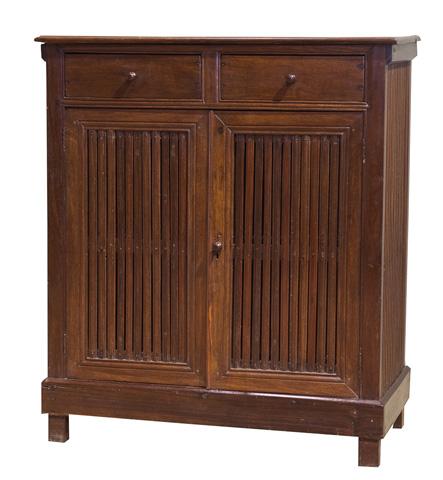 Sarreid Ltd. - Ars-Safe Cabinet - OKLV179