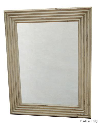 Sarreid Ltd. - Luca Accordion Mirror - R084-37
