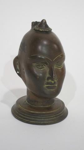 Sarreid Ltd. - Buddha Ink Well - SFV622AS