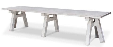 Sarreid Ltd. - Ural Dining Table - 29693