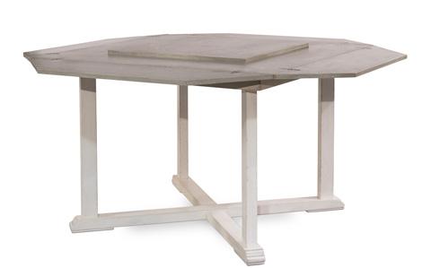 Sarreid Ltd. - Handkerchief Dining Table - R158-14T15