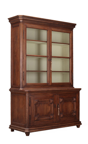 Image of The Royal Apartment Cabinet